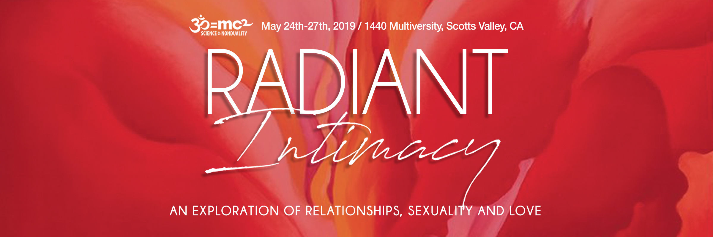 Radiant Intimacy
