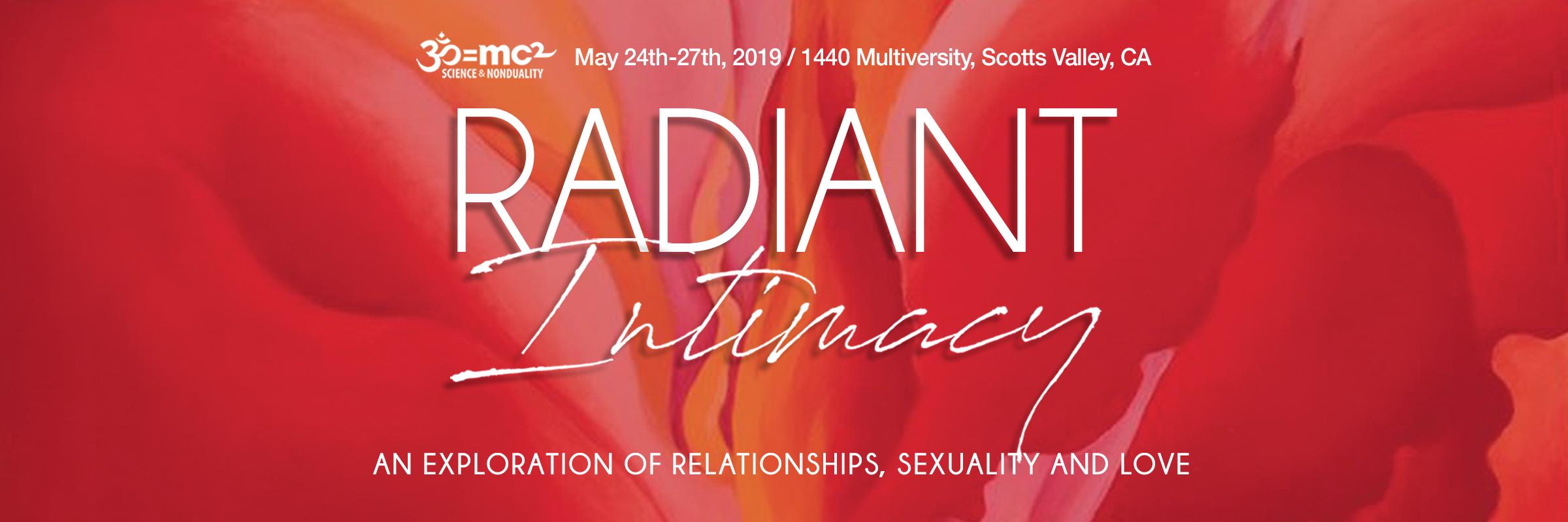 Radiant Intimacy