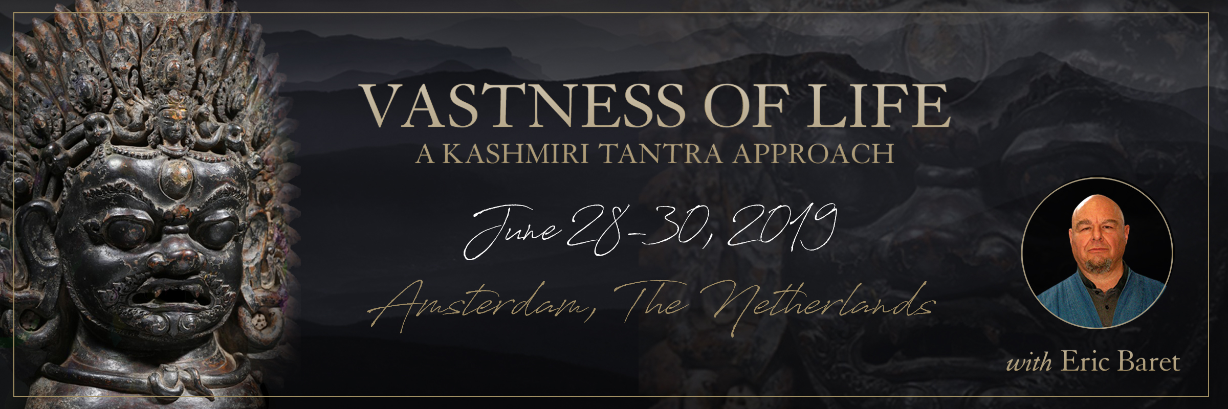 Exploring Life Through Kashmiri Tantric Shaivism