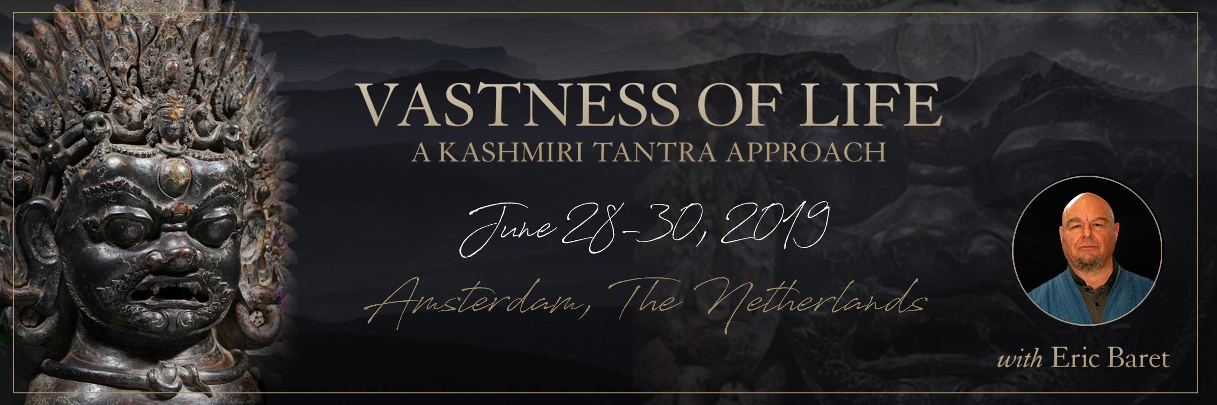 Exploring Life Through Kashmiri Tantric Shaivism