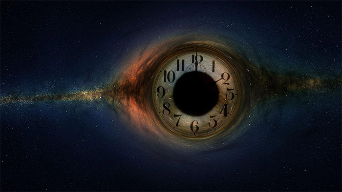 Holes in Time