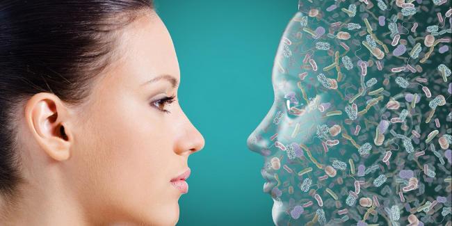 o-human-microbiome