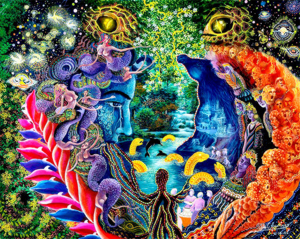Why I Quit Ayahuasca Shamanism After 11 Years and 1,000