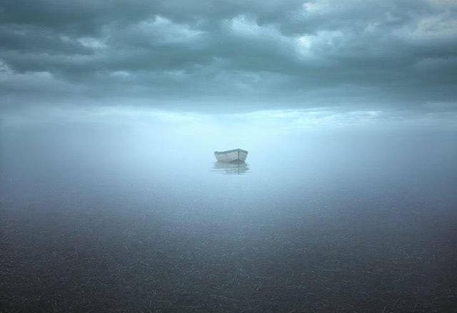 single-boat-enlightenment