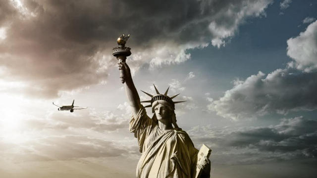 img statue of liberty