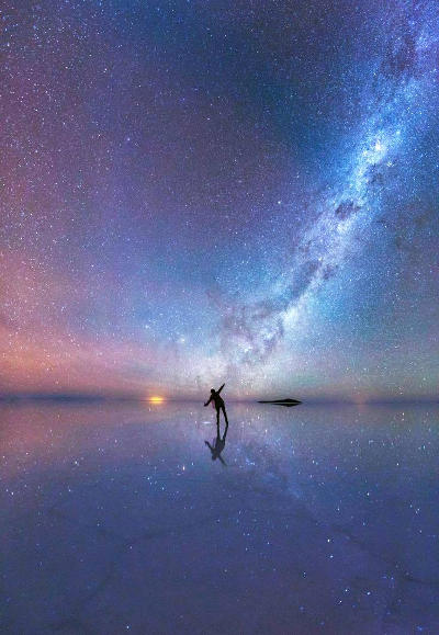 img stars at night