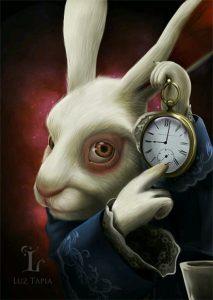 rabbit_clock