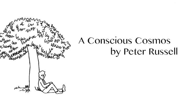 A Conscious Cosmos video