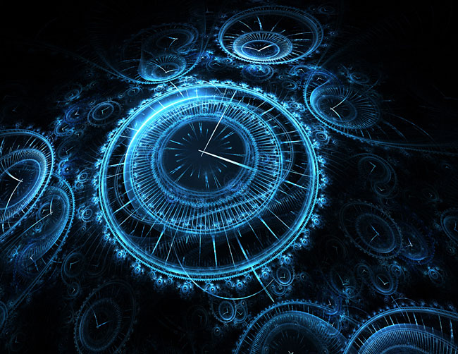 Why Its Time To Investigate Overlap >> Researchers Say Time Is Key To Understanding Overlap Between Quantum