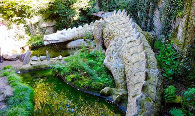 Kastrup-dragon
