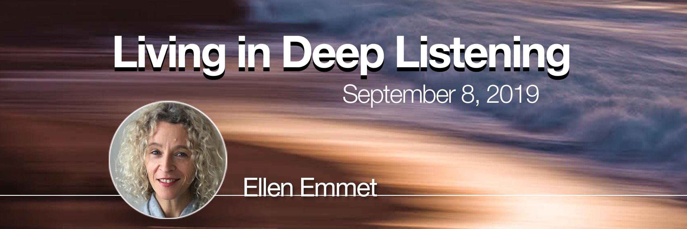 Ellen Emmet